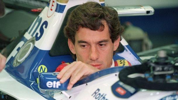 Williams odaje počast velikom Ayrtonu Senni