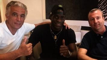 Zvanično: Balotelli ostaje u Nici