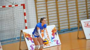 Melika Dautović nastavlja porodičnu sportsku tradiciju: Velika čast je biti kapiten kluba iz PLBiH