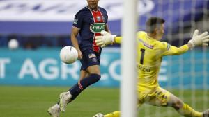Mbappe: PSG ne bi bio isti bez mene