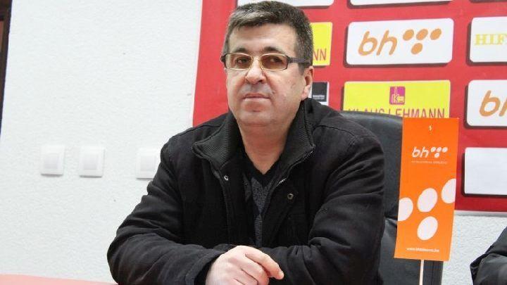 Adnan Nuhagić podnio ostavku na mjesto direktora NK Čelik