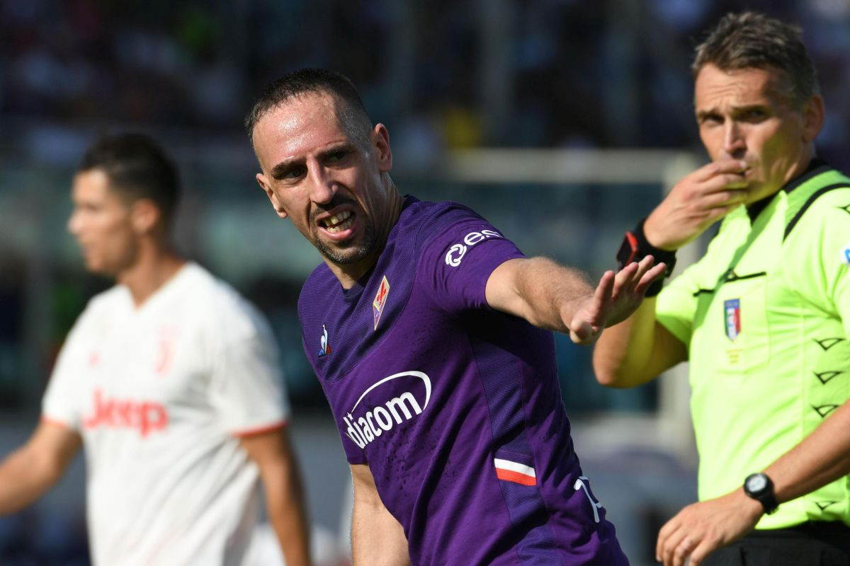 Fiorentina potpuno nadigrala Juventus, ali osvojila samo bod, povreda Miralema Pjanića
