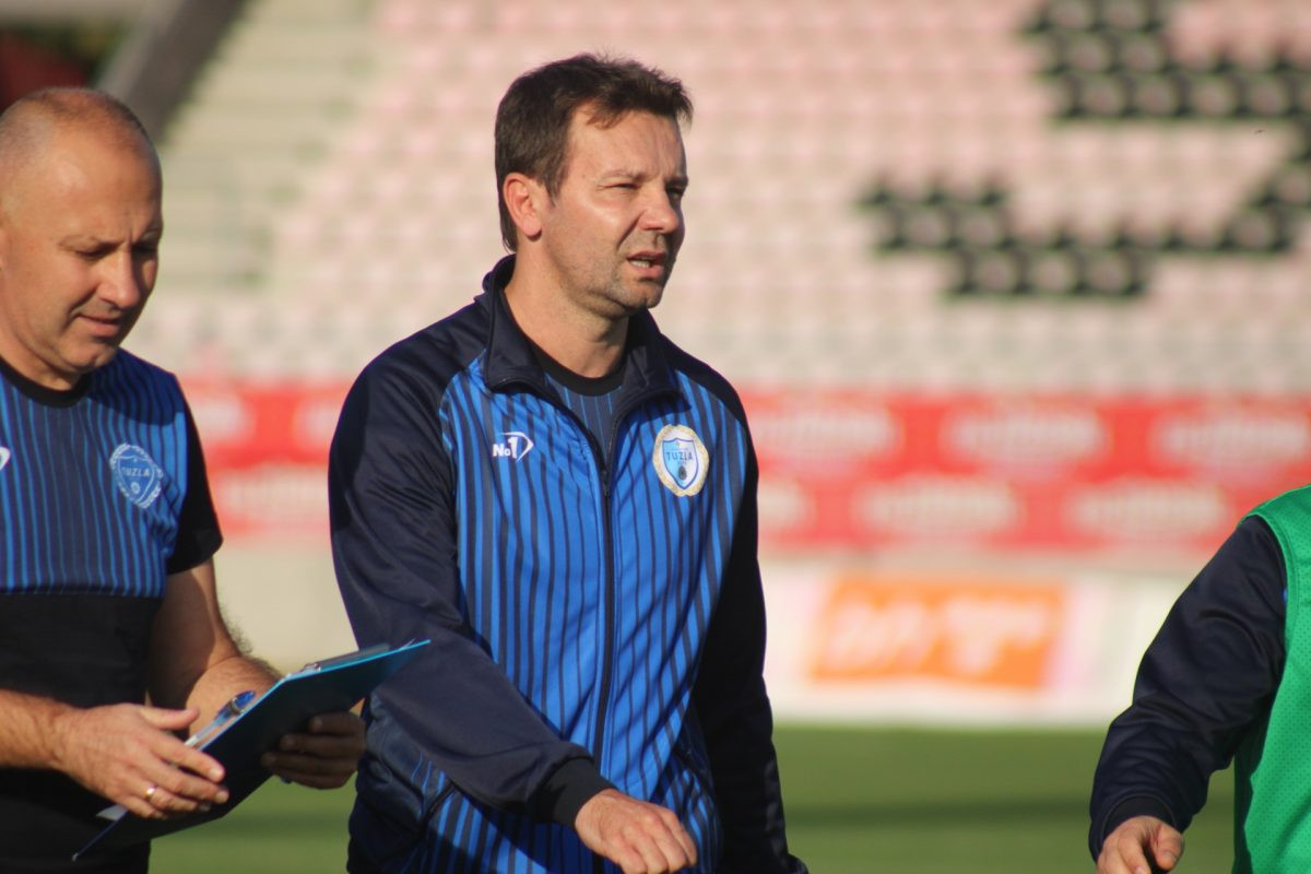 I danas sija: Baljić pokazao medalju iz finala Lige prvaka