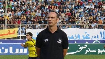 Bivši trener Fortune Dusseldorf preuzima Olimpic?