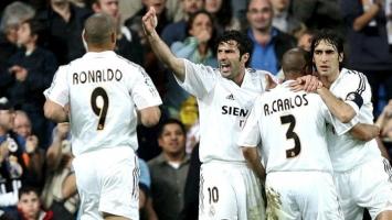 Kakav tim: Ronaldo odabrao idealnih 11