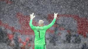 Keylor Navas se povrijedio, propušta revanš s Bayernom?