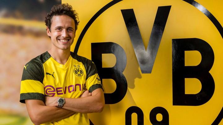 Dortmund doveo vrijedno pojačanje