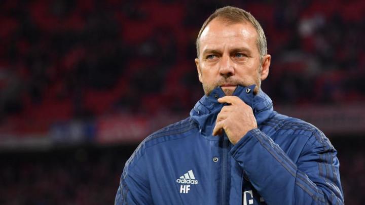 Flick nagovijestio jedna odlazak, ali i otkrio na kojoj poziciji će se Bayern pojačati u januaru