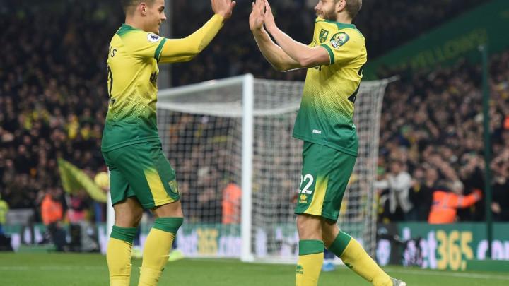Navijač u testamentu ostavio 100 funti za piće igračima Norwicha