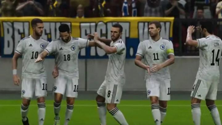 Njemačka bolja od BiH