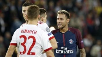 Neymar pronašao krivca za sukob sa Cavanijem