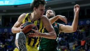 CSKA ubacio 110 poena Efesu, Fener bolji od Panathinaikosa