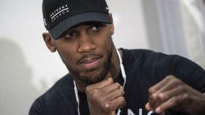 Anthony Joshua razmišlja o MMA karijeri