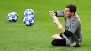 Casillas se ponovo obrušio na Mourinha: U kojem trenutku to postaje jasno?