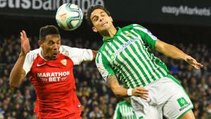 Čak 60.000 navijača pratilo derbi igrača Betisa i Seville na FIFA 20