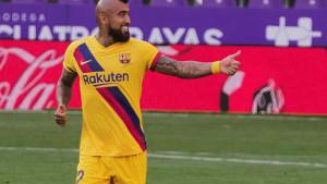 Nije uvjerljivo, ali je važno: Barcelona ne odustaje od titule