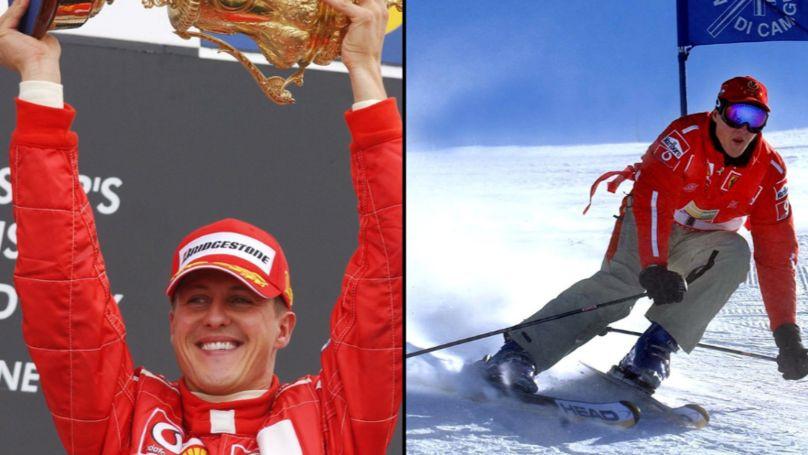Ovo smo čekali: Schumacher više nije prikovan za krevet i počeo je terapije oporavka!