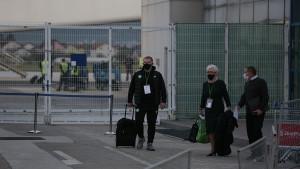 Ekspedicija Celtica stigla u Sarajevo, slijedi odlazak u Zenicu