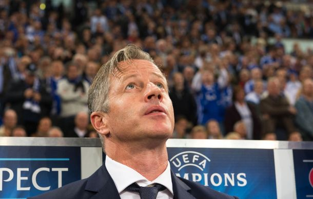 Di Matteo mijenja Kellera na klupi Schalkea