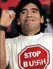 Maradona opet zaprijetio otkazom