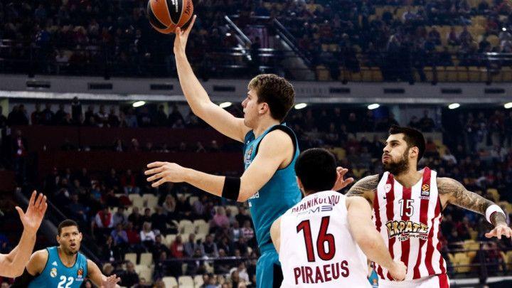 Zbog koga je Luka Dončić izabrao broj sedam?