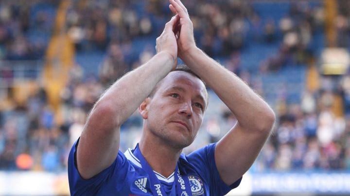 Potvrđeno: John Terry u Spartaku iz Moskve!