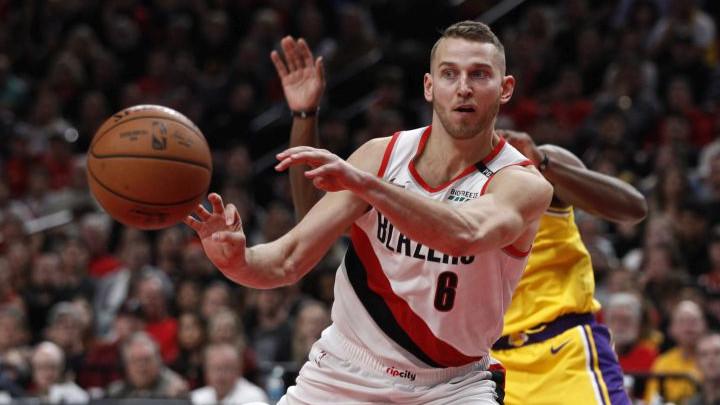 Portland i Cleveland obavili trejd