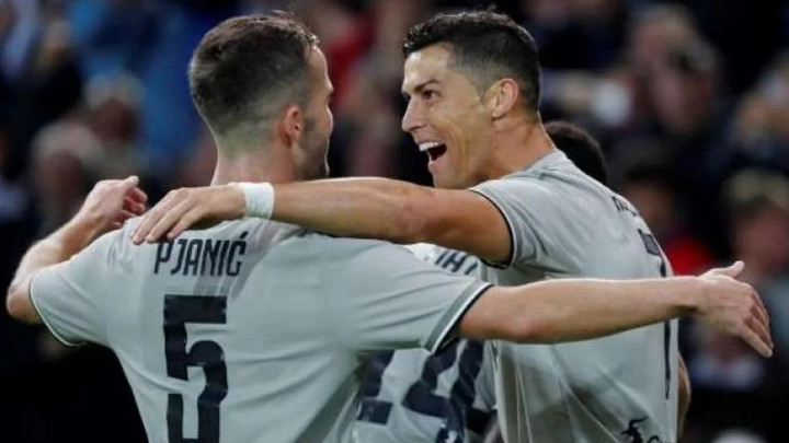 """""""Ne sumnjam da će Ronaldo nadmašiti Pelea i to dok još igra za Juventus"""""""