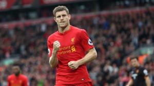 Liverpool golovima Milnera i Manea slavio protiv Crystal Palacea