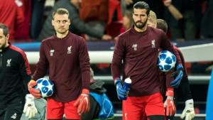 Golman najavio odlazak iz Liverpoola, Klopp mu već pronašao zamjenu