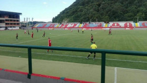Još jedan premijerligaški stadion dobio moderan semafor