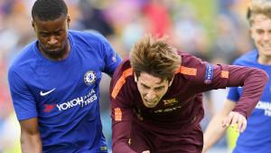 Mladi Španac odbio Juventus, njegova naredna destinacija će biti Marseille?
