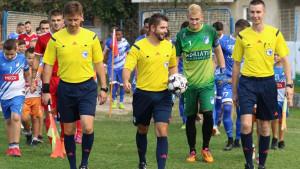 Poznata službena lica za 5. kolo Prve lige Federacije Bosne i Hercegovine