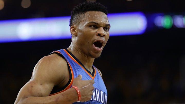 Westbrook prijeti rekordu Robertsona