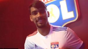 Lucas Paqueta potpisao za Lyon