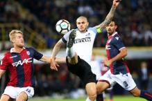 Icardi: Želim postići 100 golova za Inter