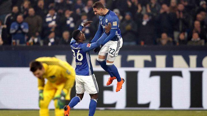 Schalke želi otkupiti Pjacin ugovor od Juventusa