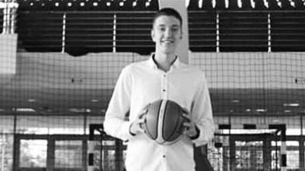 Preminuo mladi košarkaš Igokee Srećko Forcan