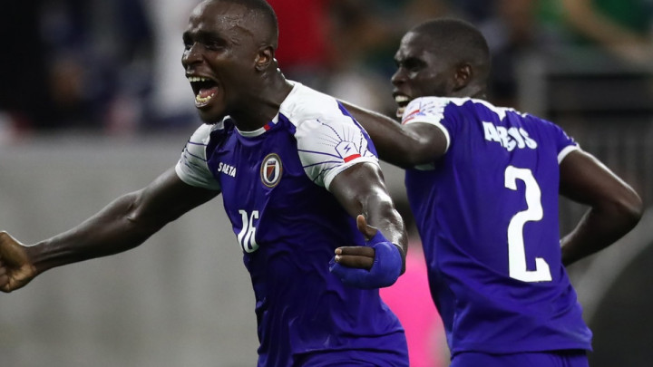 Historijsko polufinale za Haiti, Meksiko prošao na penale
