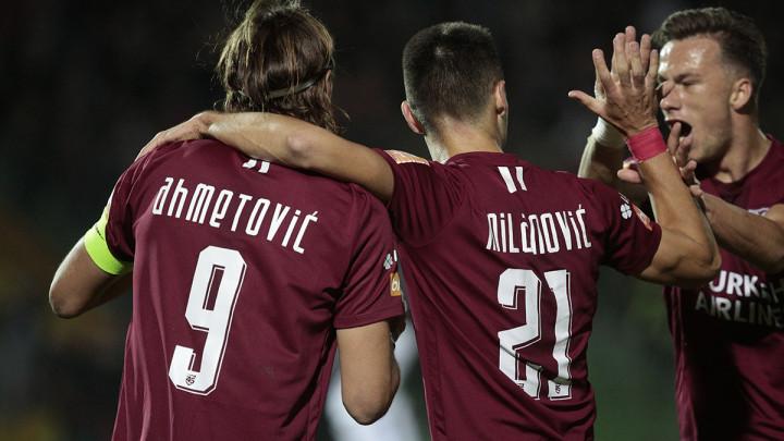 Marinović proziva 10. januara, poznat plan priprema aktuelnog prvaka