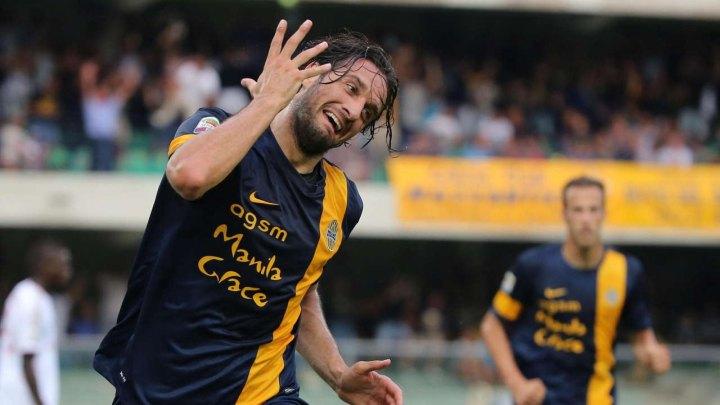 """Nisam ja kriv što se zovem Luca Toni"""