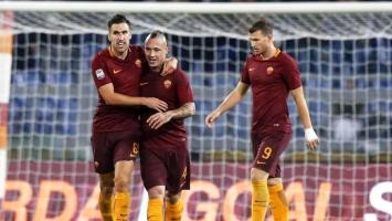 Roma spremila novi ugovor za Strootmana