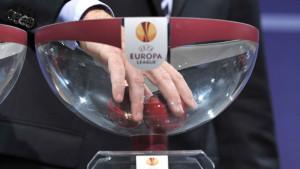 Izvučeni parovi šesnaestine finala Evropske lige
