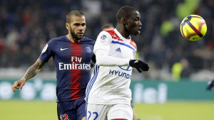 Fantastični Lyon nanio prvi ovosezonski poraz PSG-u