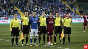 Korak do elite: Peljto prekomandovan u prvu grupu UEFA-inih sudija