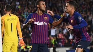 Valencia dovodi još jednog igrača Barcelone?
