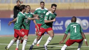 Za Palestince je Al-Wehdat više od kluba