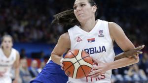 Ono što je Srbija uradila Albaniji svijet košarke gotovo da ne pamti