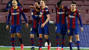 """Novi dresovi Barcelone """"procurili"""" na internetu"""