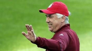 """Ancelotti nas je petoricu šokirao pred PSG"""